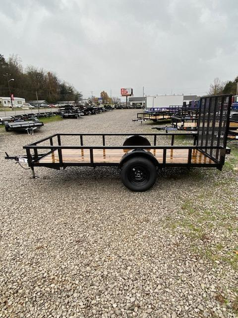 2021 Down 2 Earth Trailers 5x12 Utility Trailer