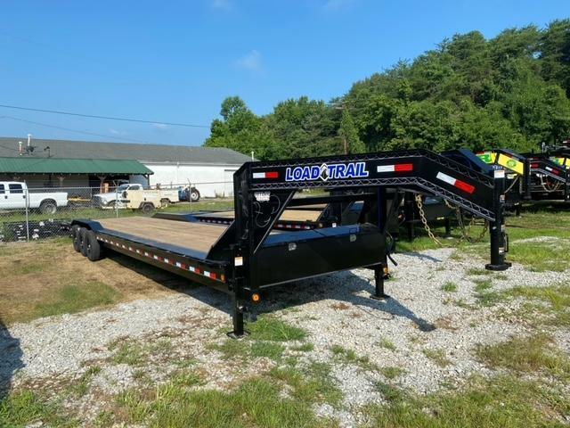 2021 Load Trail 102'' x 40' Gooseneck Equipment Trailer