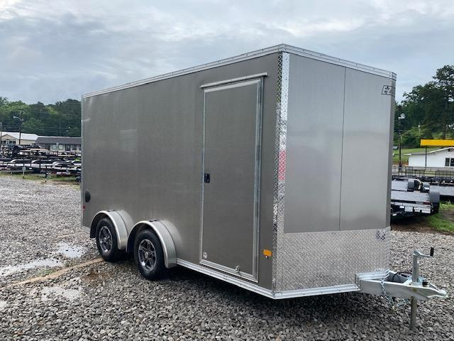 2021 Outlaw Trailers 7.5 x 14 Enclosed Cargo Trailer