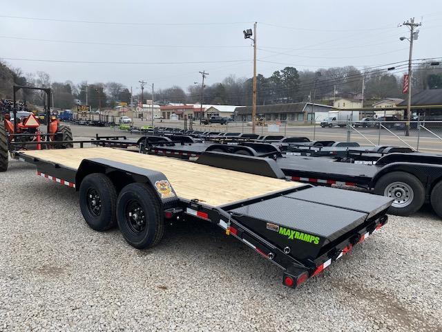 2021 Load Trail 22' 14k Equipment Trailer