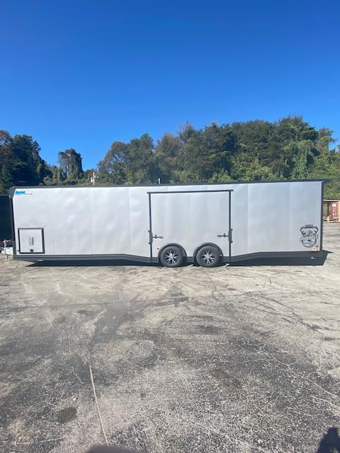 2020 CargoPro Trailers 8.5x32 Enclosed Cargo Trailer