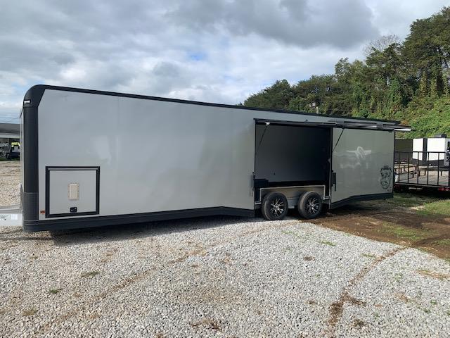 2020 CargoPro Trailers 8.5x32 Enclosed Cargo Trailer