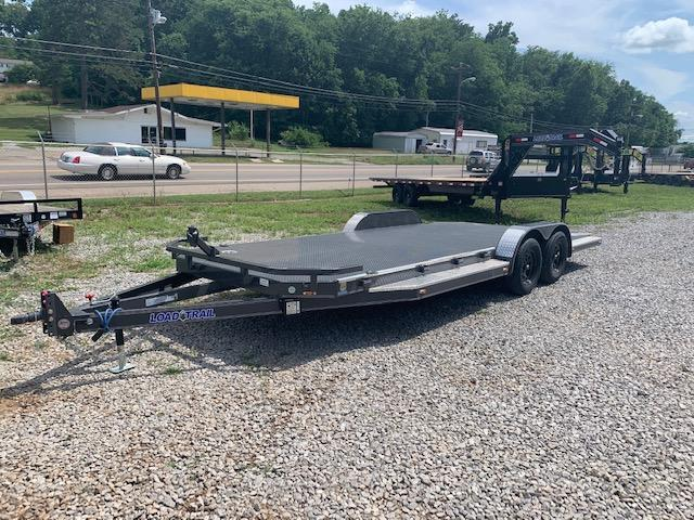 "2020 Load Trail 83"" x 20' *SPORT* Car Hauler Car / Racing Trailer"