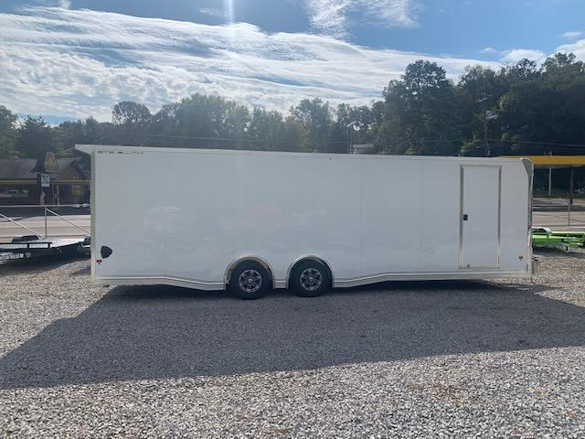 2021 CargoPro Trailers 28' Enclosed Cargo Trailer