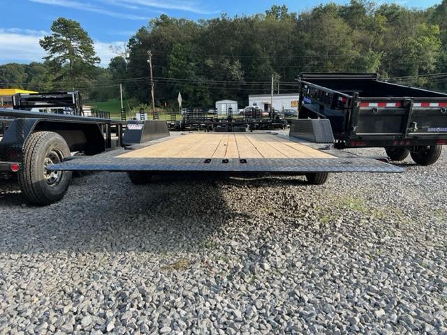 2022 Load Trail 20' Tilt-N-Go Equipment Trailer