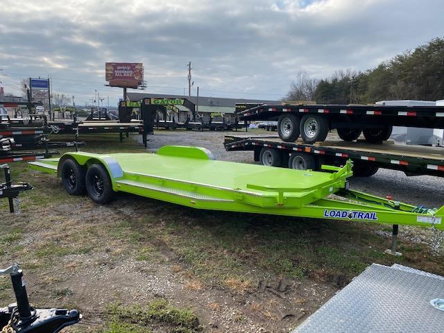 "2021 Load Trail 83"" x 20' Sport Car Hauler- 7000 GVWR Car / Racing Trailer"