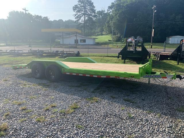 """2021 Load Trail 102"""" x 20' DRIVE OVER FENDER- 10000 GVWR Car / Racing Trailer"""