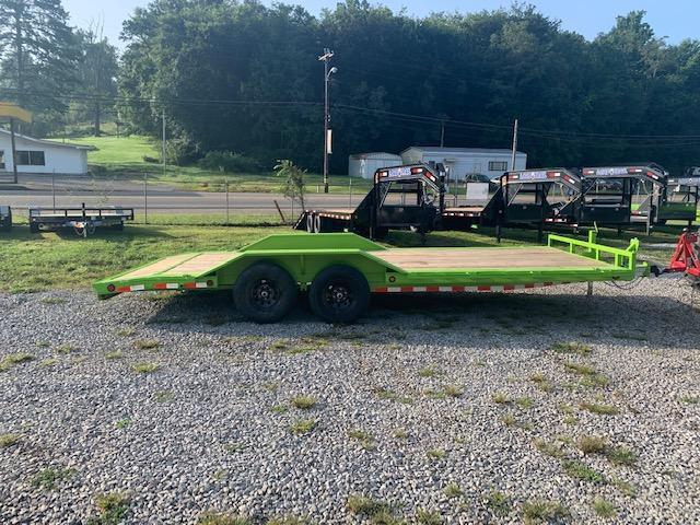 "2021 Load Trail 102"" x 20' DRIVE OVER FENDER- 10000 GVWR Car / Racing Trailer"