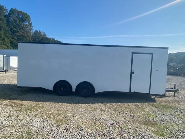 2022 Outlaw Trailers 24' Enclosed Cargo Trailer