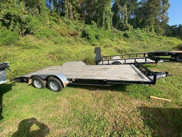 2020 Load Trail 83'' x 20' Car / Racing Trailer