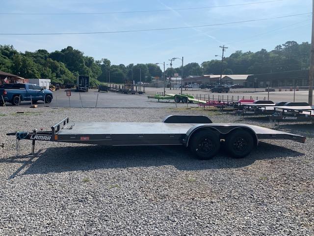 "2020 Load Trail 83"" x 20' 7000 GVWR Car / Racing Trailer"