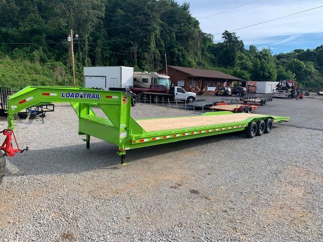 "2020 Load Trail 102"" x 40' triple axle 21000 GVWR Car / Racing Trailer"