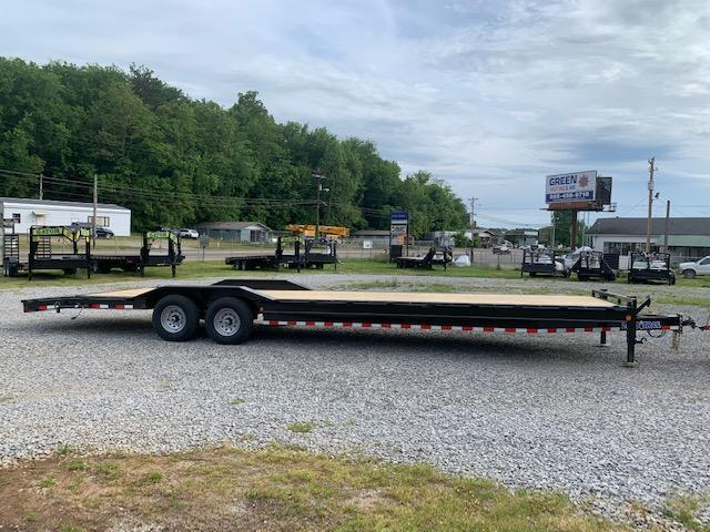 "2020 Load Trail 102"" x 32' 14000 GVWR Car / Racing Trailer"
