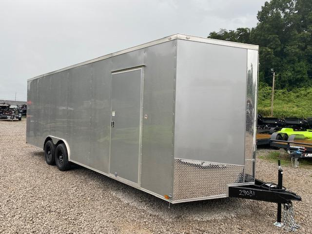 2021 Outlaw Trailers 8.5 x 24 Enclosed Cargo Trailer