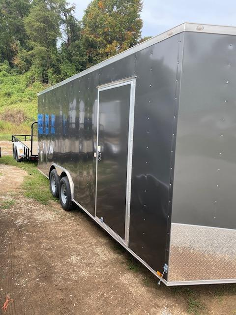 2021 Outlaw Trailers 8.5' x 20' Enclosed Cargo Trailer