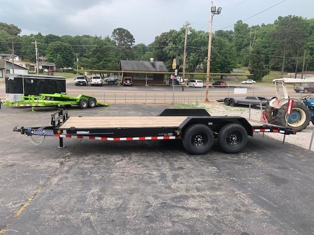 "2020 Load Trail 83"" x 20' 14000 GVWR Equipment Trailer"