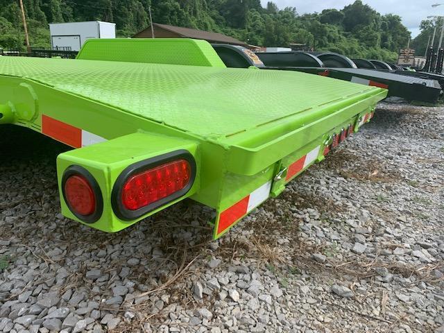 "2021 Load Trail 83"" x 20' Steel Floor Car Hauler 10000 GVWR Car / Racing Trailer"