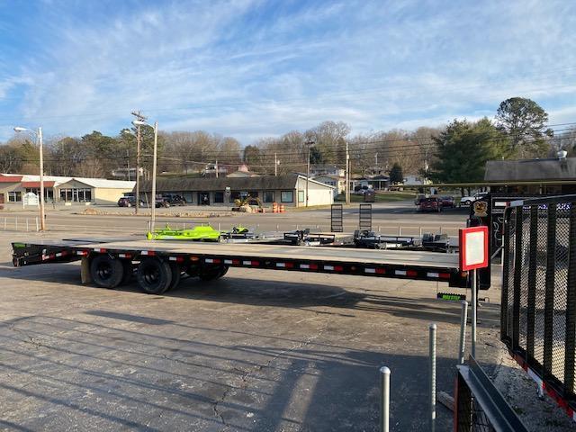 2021 Load Trail 102'' x 32' Equipment Trailer