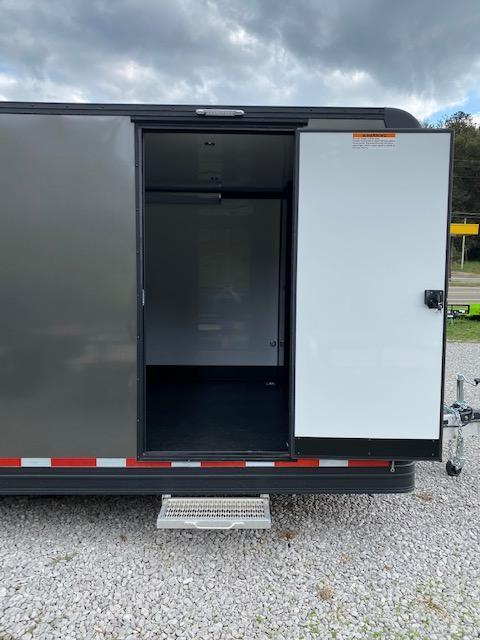 2020 Outlaw Trailers 8.5 x 32 Enclosed Cargo Trailer
