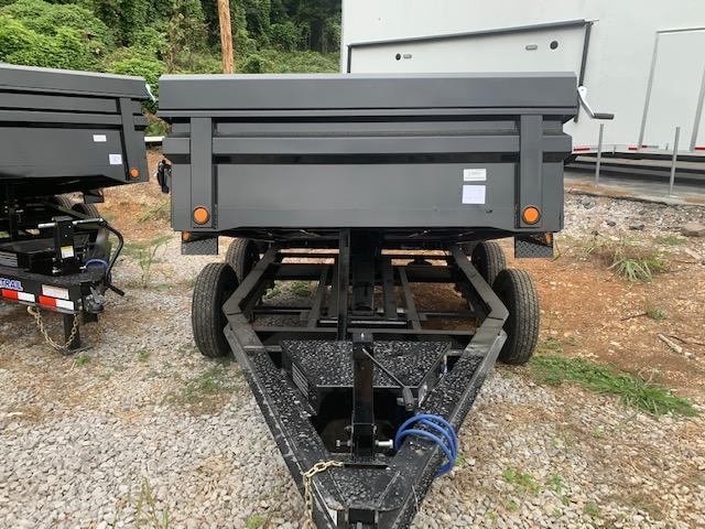 2021 Load Trail 6' x 10' Dump Trailer Dump Trailer