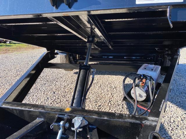 2021 Hawke Trailers 20' 12k Tilt Car / Racing Trailer