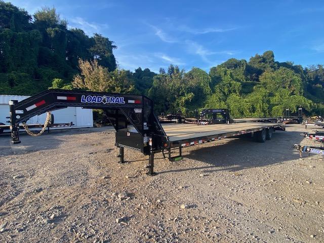 2022 Load Trail 102'' x 40' Gooseneck Equipment Trailer