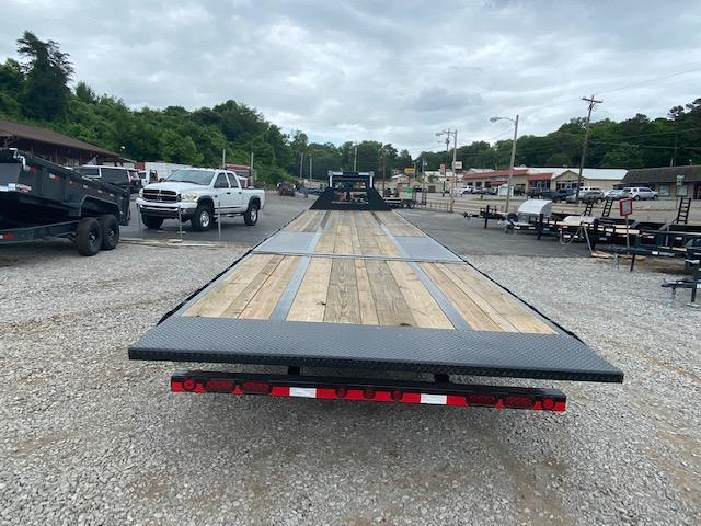 2021 Load Trail 36' Gooseneck Equipment Trailer