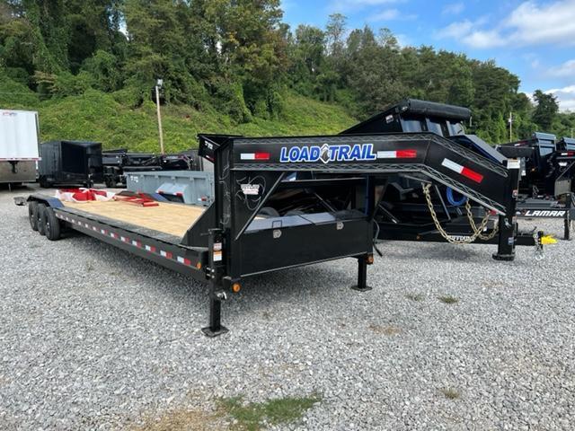 2022 Load Trail 40' Equipment Trailer