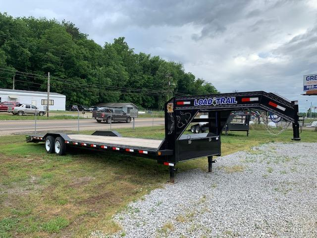 "2020 Load Trail 102"" x 32' LOW PRO gooseneck Equipment Trailer"