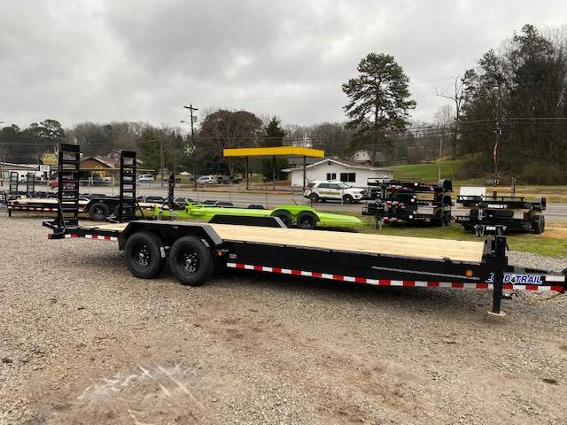 2021 Load Trail 83''x24' Utility Trailer