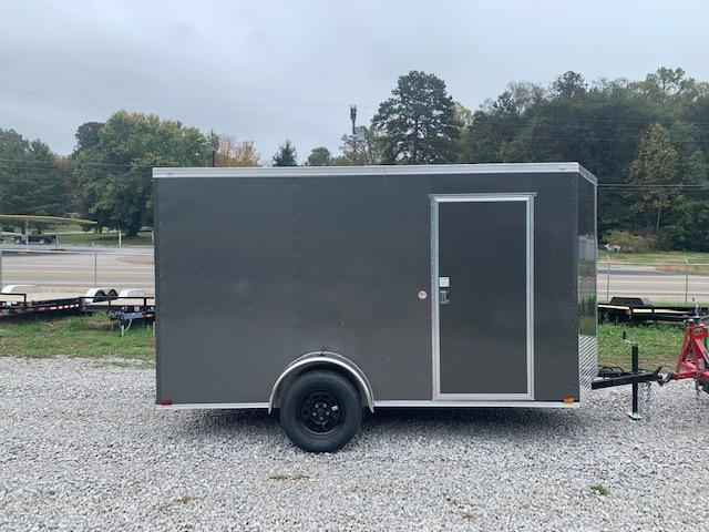 2021 Outlaw Trailers 6 x 12 Enclosed Cargo Trailer