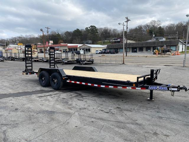 "2021 Load Trail 83"" x 22' 14000 GVWR Equipment Trailer Equipment Trailer"