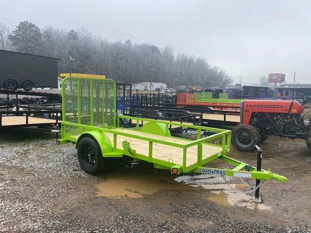2021 Load Trail 6 x 10 Utility Trailer
