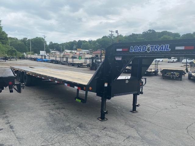 2021 Load Trail 102'' x 32' Gooseneck Equipment Trailer