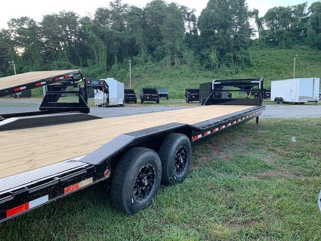 2020 Load Trail 102x40 Tandem Axle Gooseneck Car / Racing Trailer