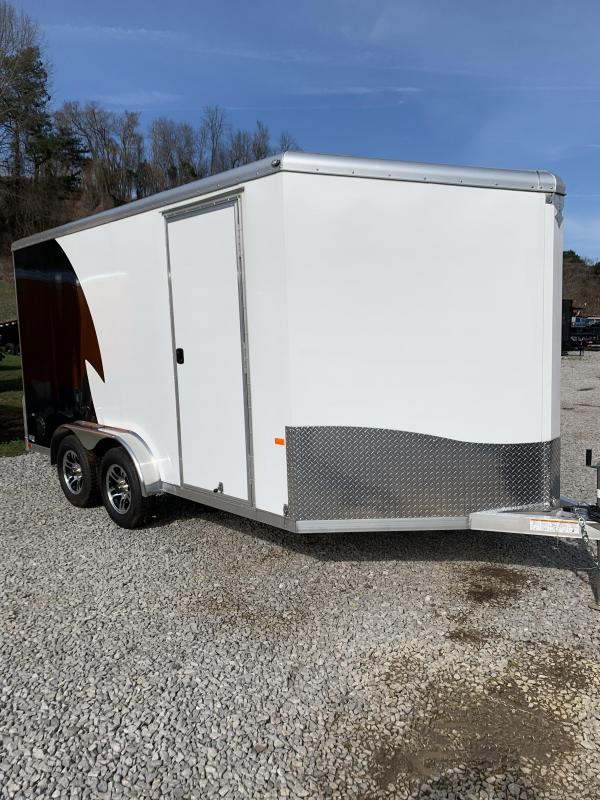2019 NEO Trailers NAM Enclosed Cargo Trailer
