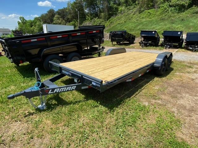 2021 Lamar Trailers 20' 10k Car / Racing Trailer