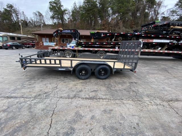 2021 Load Trail 7x16 Utility Trailer