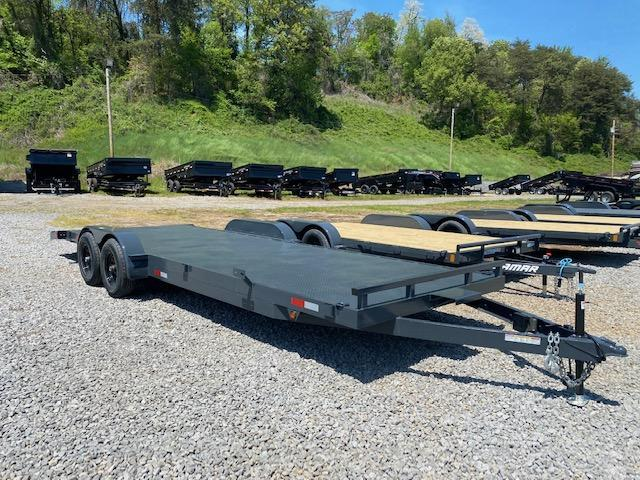 2021 Outlaw Trailers 24' 10k Car / Racing Trailer