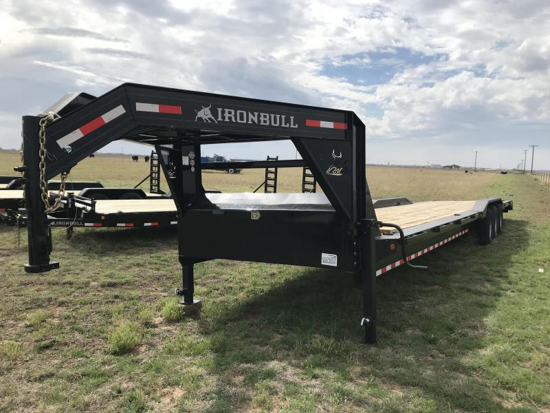 2020 Norstar ETG Equipment Trailer