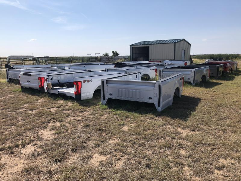 Chevy Ford Dodge Factory Truck Beds