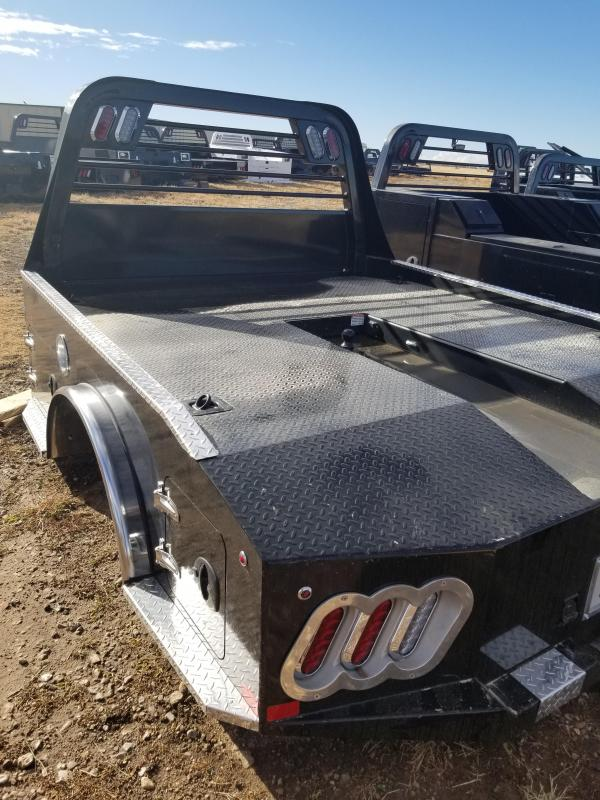 2021 Norstar WH Truck Bed