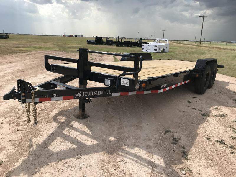 2021 Norstar Equipment Car / Racing Trailer