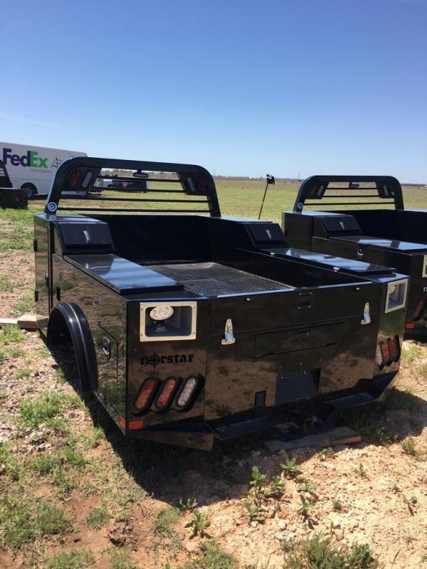 2019 Norstar SD086845602_15125_76 Truck Bed