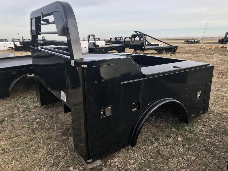 2021 Norstar SD086845602_15125_76 Truck Bed