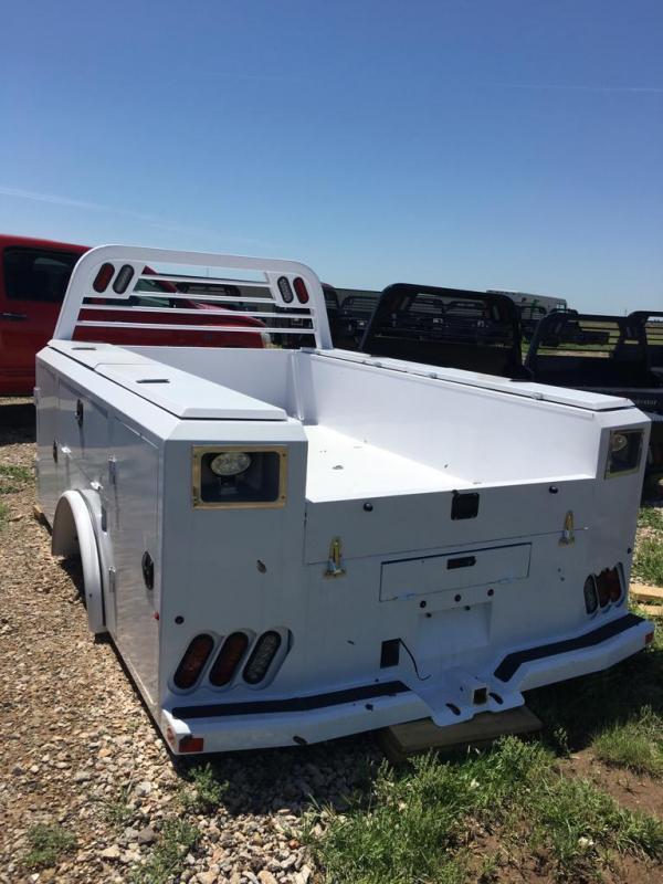 2020 Norstar SC094846002_26445 Truck Bed
