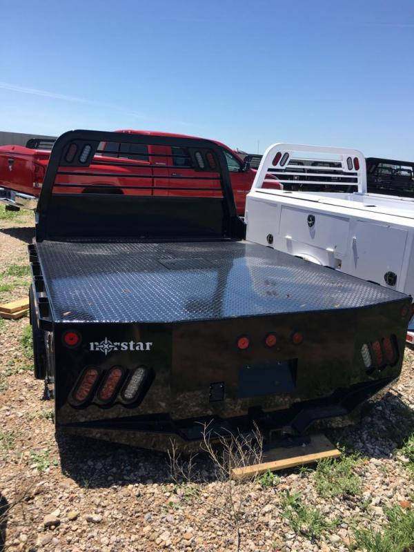 2020 Norstar Truck Bed