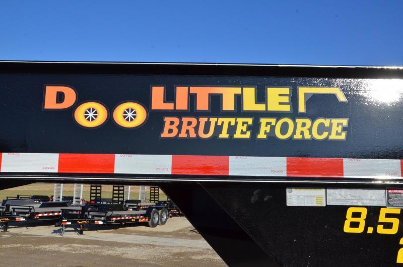 2019 Doolittle bruteforce