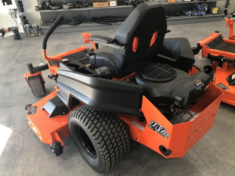 "2021 Bad Boy ZT Elite 54"" Lawn Mower Kohler Engine"