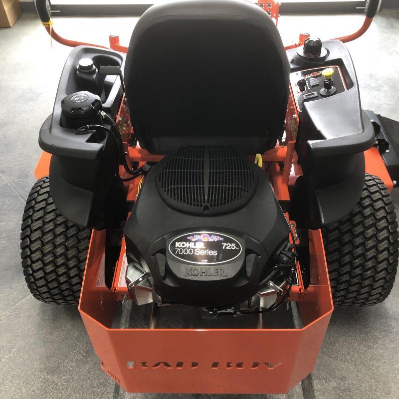 """2020 Bad Boy ZT Avenger 54"""" Lawn Mower Kohler Engine"""